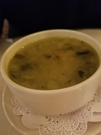 The Wedding Soup