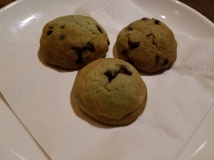 Roost - Chocolate Chip Cookies