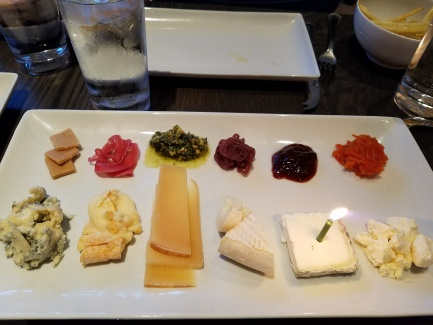 Blue, Pressed & Cooked, Washed, Bloomy / Soft-Ripened, Fresh cheeses