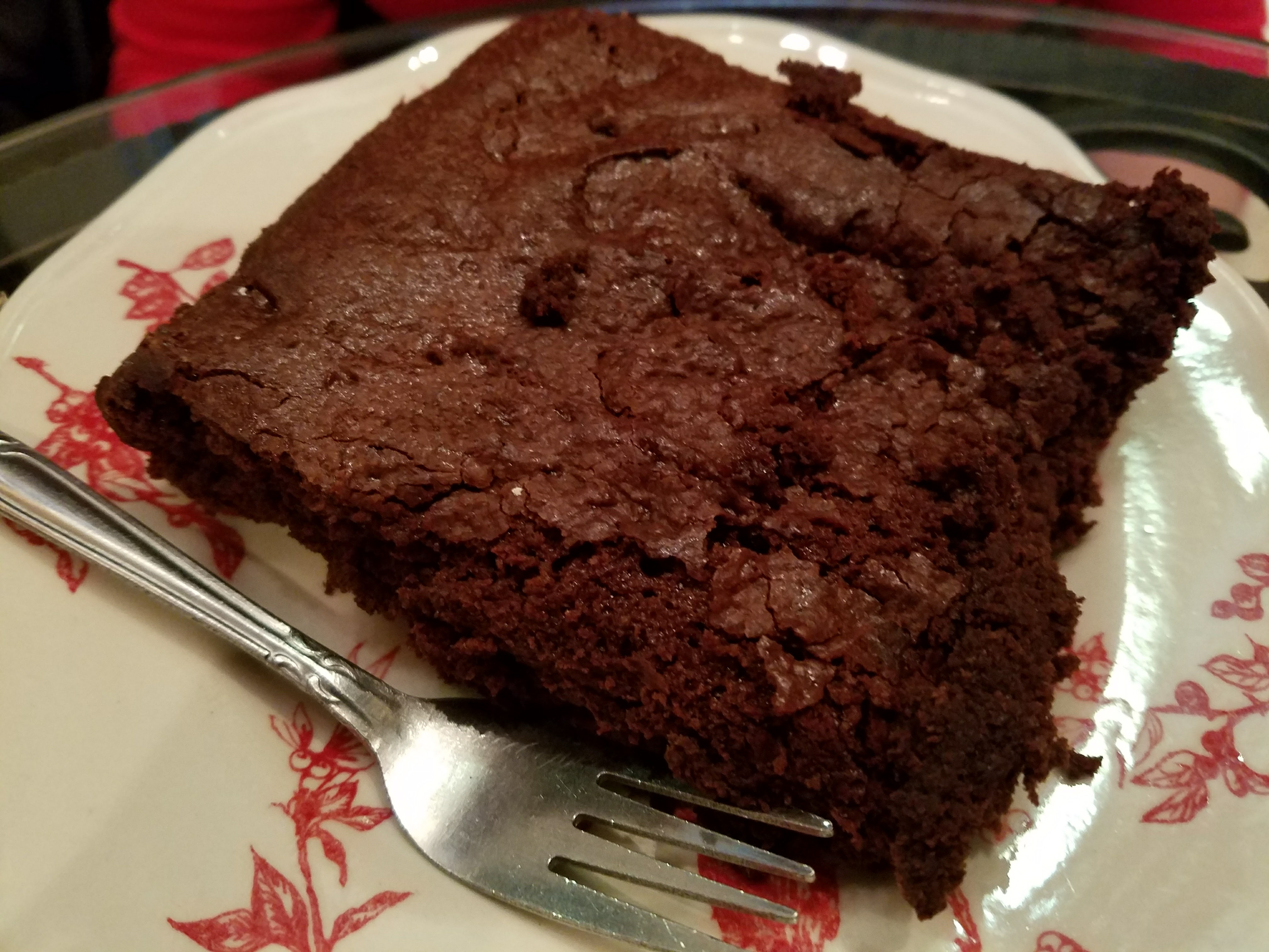 11 Butterwood bake consortium brownie